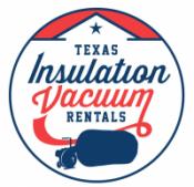 Texas Insulation Vacuum Rentals Client